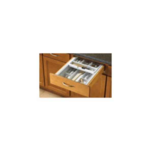 Drawer Inserts & Sink Front Trays