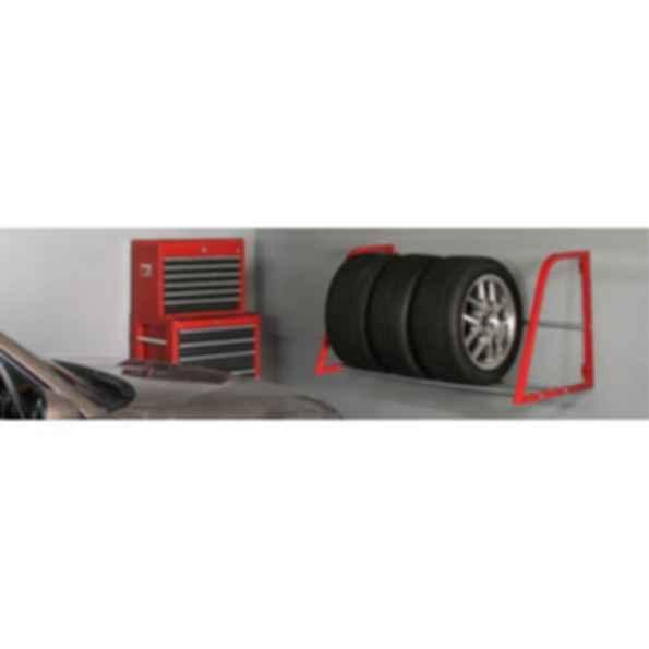 HyLoft® Tire Storage