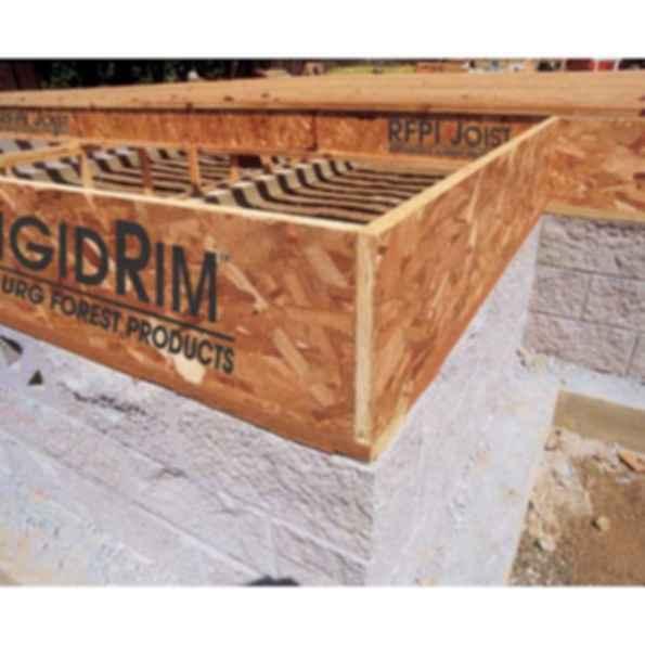 RigidRim® Rimboard