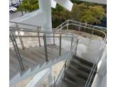 Stainless Steel Cable Handrail - System FB3-2000