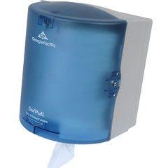 Gp Sofpull 174 Splash Blue Regular Capacity Centerpull