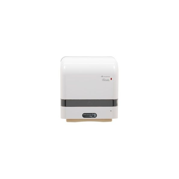 Georgia Pacific Cormatic Classic Towel Dispenser With
