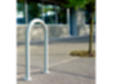 BR 3 Plus Rambler Wide Bike Rack