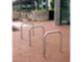 HP Staple Bike Rack