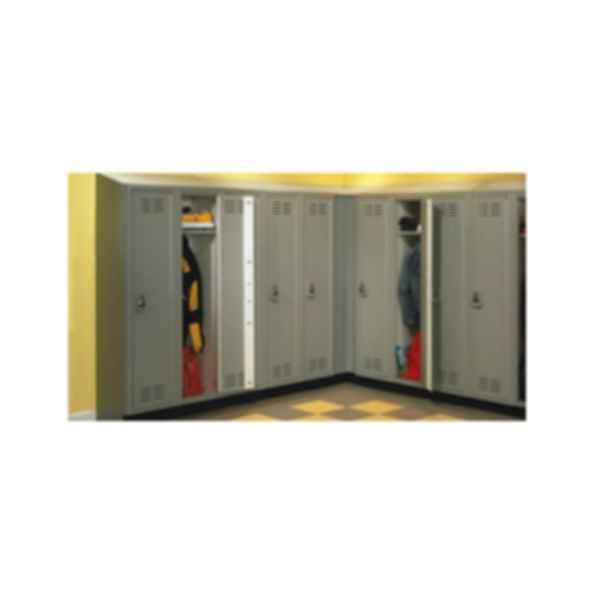 TuffTec™ Lockers
