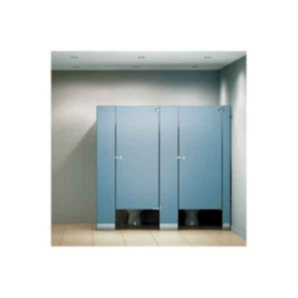Floor Anchored Partitions