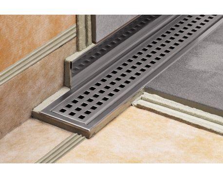 schluter showerprofile r. Black Bedroom Furniture Sets. Home Design Ideas