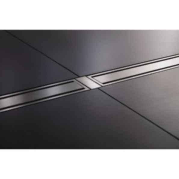 Schluter® Floor Drain Cover Plate