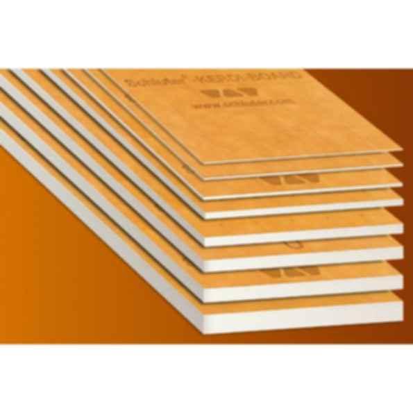 Schluter® KERDI-BOARD Building Panels