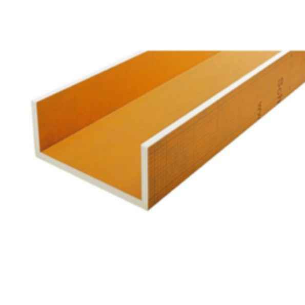 Schluter®KERDI-BOARD-U Building Panels