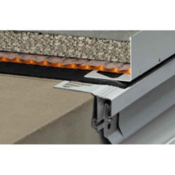 Schluter® BARA-RWL Finishing Profile