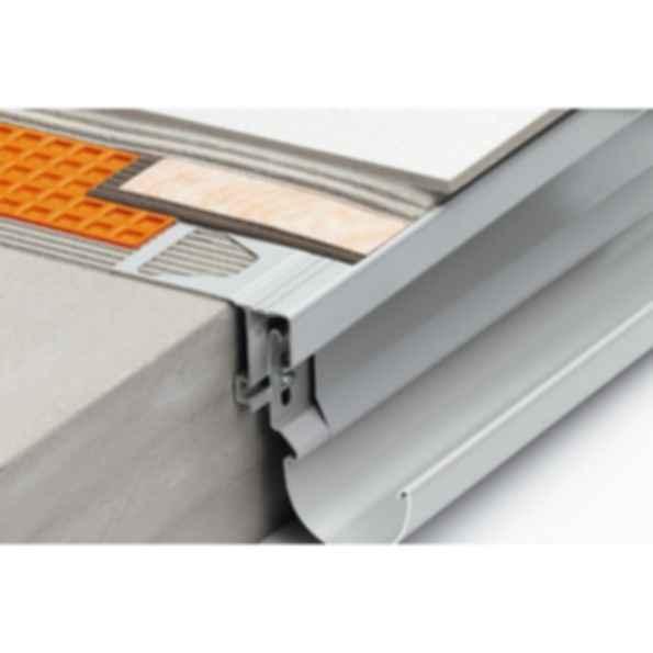 Schluter® BARA-RTK Finishing Profile