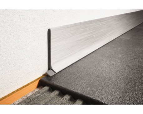 schluter designbase sl finishing profile. Black Bedroom Furniture Sets. Home Design Ideas