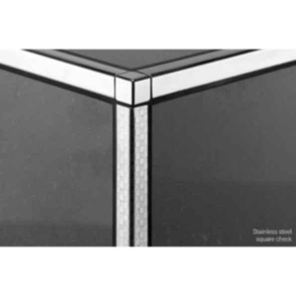 Schluter® QUADEC/-K Profile