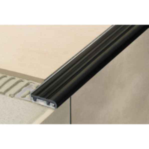 Schluter® TREP-SE/-S/-B Stair-nosing Profile