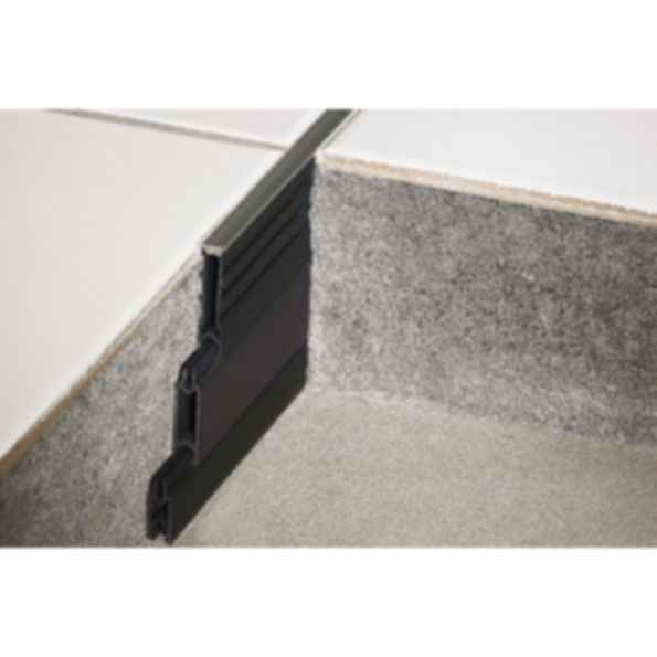 Schluter®-DILEX-MP/-MPV Mortar Bed Joint Profiles