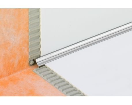 schluter dilex hku cove shaped profile. Black Bedroom Furniture Sets. Home Design Ideas