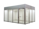 Hardwall Modular Cleanrooms - CAP591