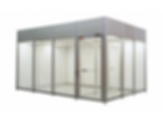 Hardwall Modular Cleanrooms - CAP591
