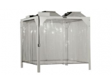 Softwall Cleanrooms - CAP575