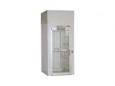 Standard-Profile Straight-Through Air Showers - CAP701KD-ST