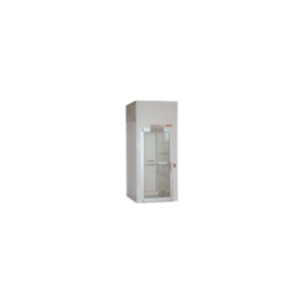 Standard-Profile Straight-Through Air Showers - CAP701KD-ST