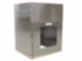 Pass-Thru Cabinet - CAP18FHF