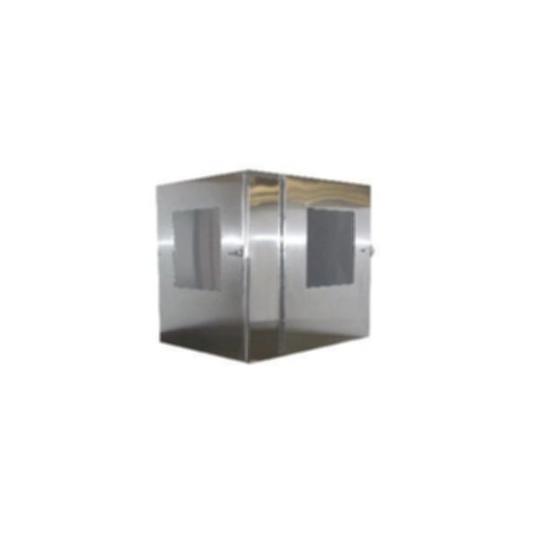 Pass-Thru Cabinet - CAP18F9R