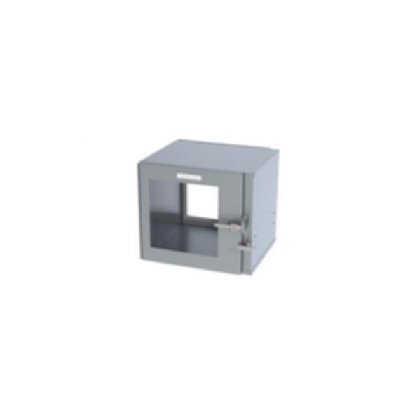 Pass-Thru Cabinet - CAP18W