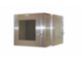 Pass-Thru Cabinet - CAP18W9L