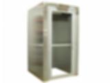 Pass-Thru Cabinet - CAP18FMD