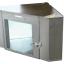Pass-Thru Cabinet - CAP18W3D