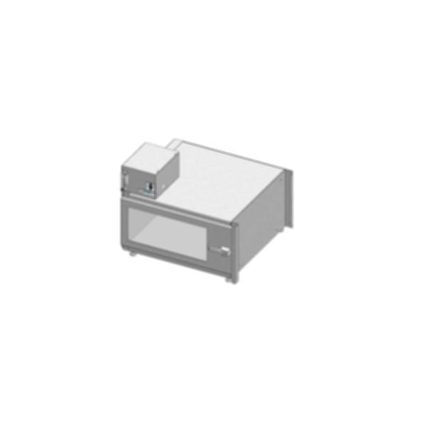 Desiccator Cabinets - CAP19S-SST-1DR-SGL