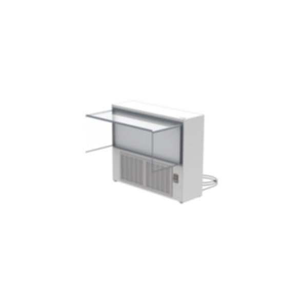 Horizontal Flow Clean Benches - CAP303