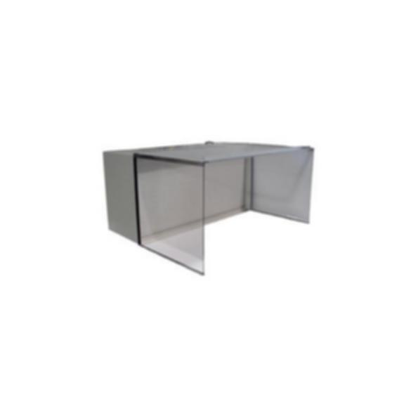 Horizontal Flow Clean Benches - CAP204