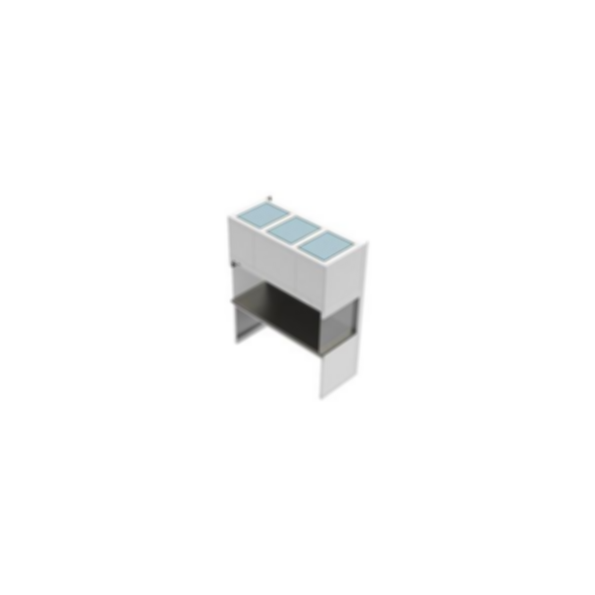 Vertical Flow Clean Benches - CAP412 Mode WT