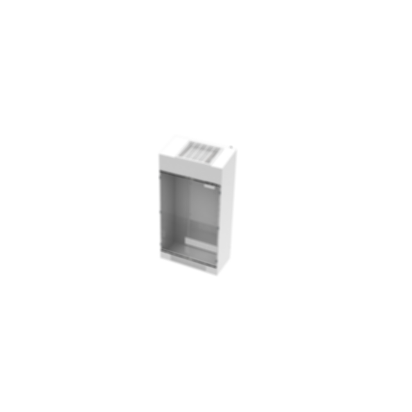 HEPA-Filtered Garment Storage Cabinets; CAP91HF