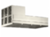 Vertical Flow Wall & Ceiling Modules; CAP150