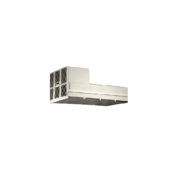 Vertical Flow Wall & Ceiling Modules; CAP150
