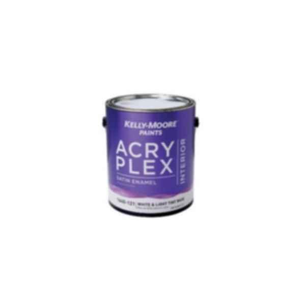 Premium Interior Satin Enamel - 1640 Acry-Plex