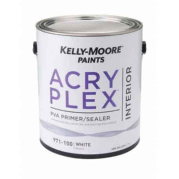 Interior PVA Primer Sealer - 971 Acry-Plex