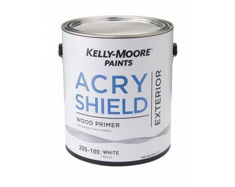 Acrylic Exterior Wood Primer 255 Acryshield Modlar Com