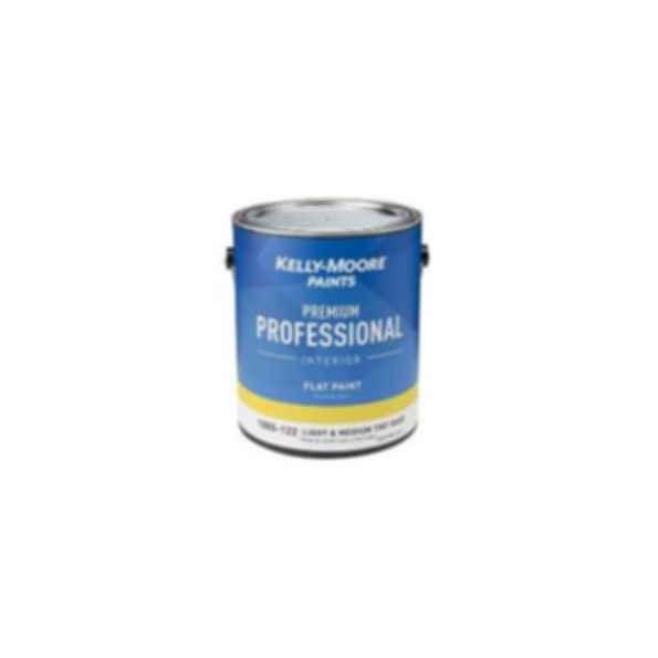Acrylic Flat Paint - 1005 KM Professional