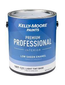 Interior Acrylic Low Sheen Eggshell Enamel 1007 Styro Cote