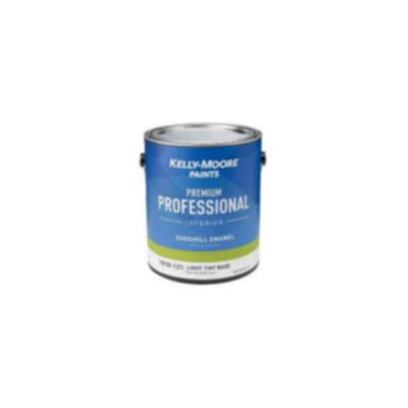 Interior Acrylic Eggshell Enamel - 1010 KM Professional