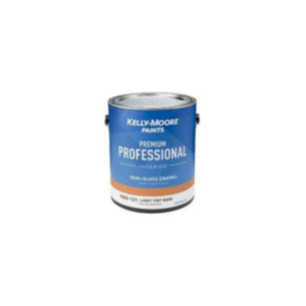 Interior Acrylic Semi-Gloss Enamel - 1050 KM Professional