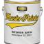 Master Painter Interior Paint