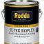 Roflex Elastomeric Coating
