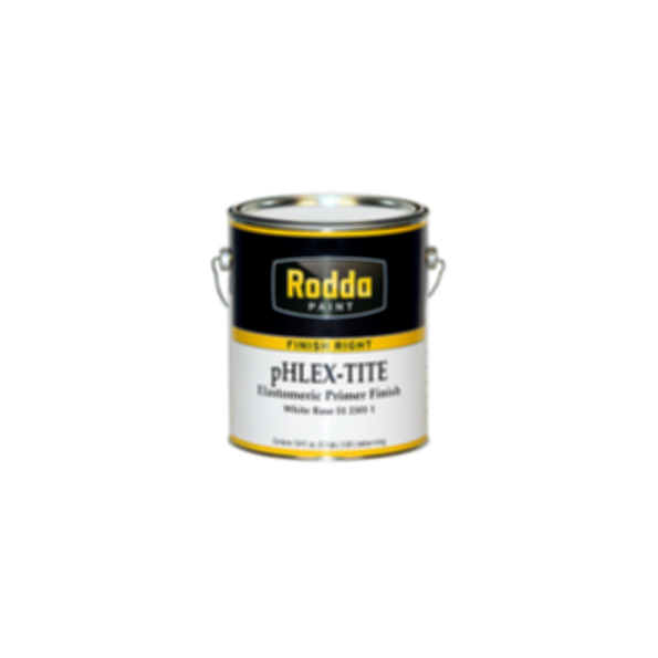 pHlexTite Elastomeric Primer/Finish