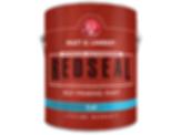 RedSeal® Interior Self-Priming Waterborne Interior